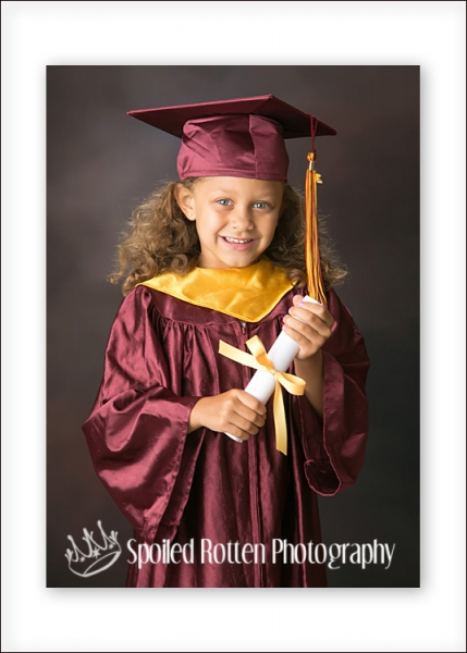 Beautiful Cap And Gown Portraits Pictures - Wedding Dress Ideas ...