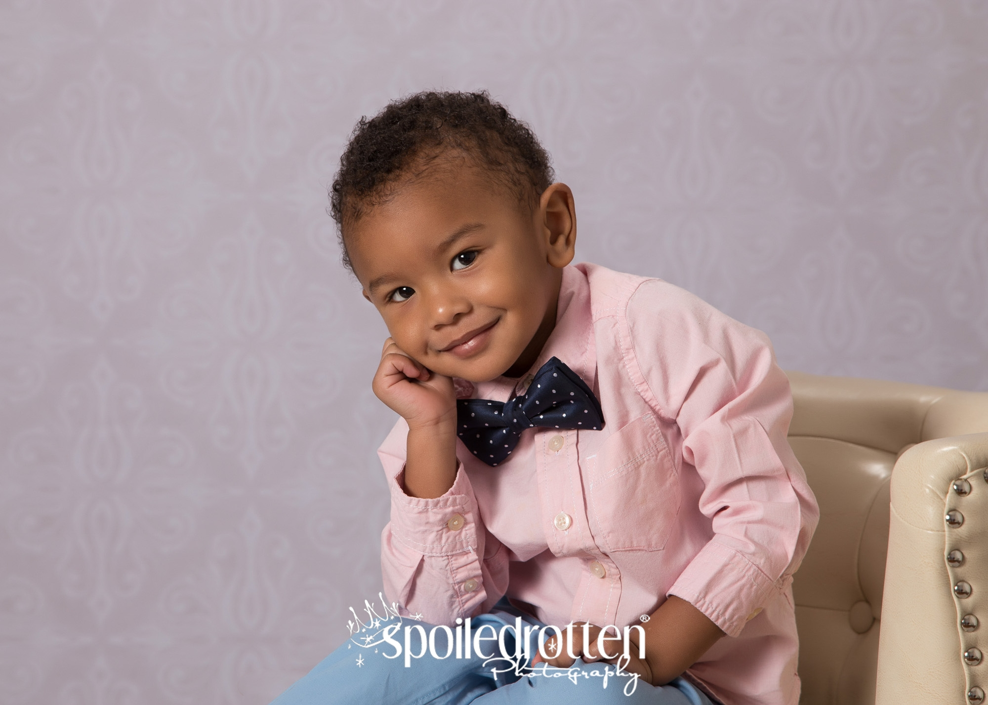 Preschool_pictures_boy_bowtie_smiling