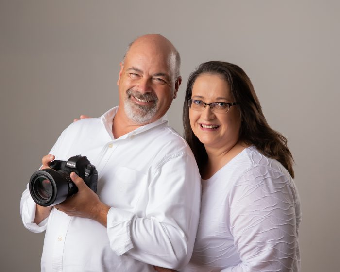 Meet Joey and Sandi Fotheringham, SRP-Katy